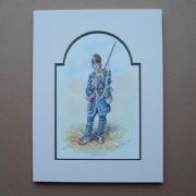 American Rifleman Limited Edition Print